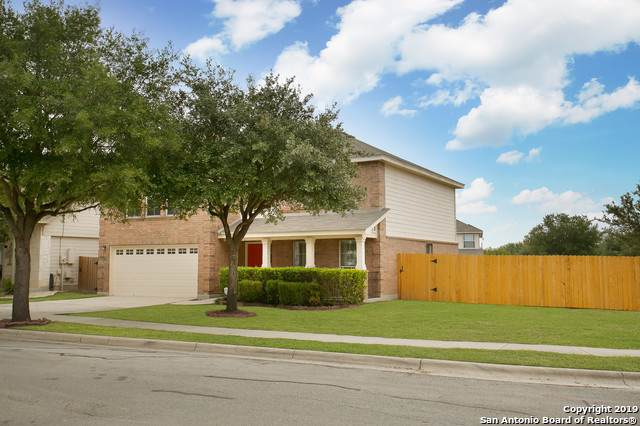 247 Rock Springs Dr, New Braunfels, TX 78130 (MLS #1408996) :: Alexis Weigand Real Estate Group