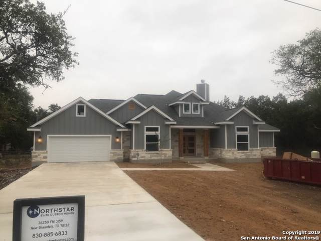 1961 Rolling River View, Spring Branch, TX 78070 (#1409289) :: The Perry Henderson Group at Berkshire Hathaway Texas Realty