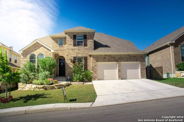 25811 Warbler View, San Antonio, TX 78255 (MLS #1410628) :: Alexis Weigand Real Estate Group