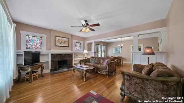 733 W French Pl, San Antonio, TX 78212 (MLS #1412534) :: Alexis Weigand Real Estate Group