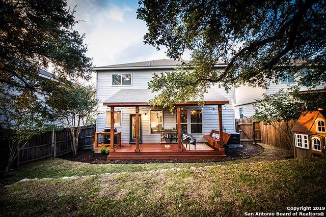 7642 Lost Creek Gap, Boerne, TX 78015 (#1412757) :: The Perry Henderson Group at Berkshire Hathaway Texas Realty