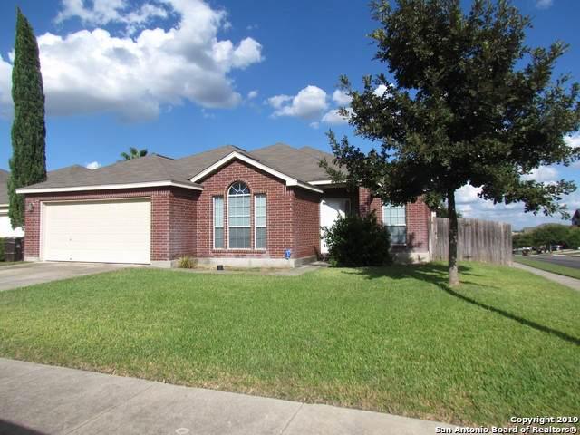 3602 Andera Fields, Converse, TX 78109 (MLS #1413533) :: BHGRE HomeCity