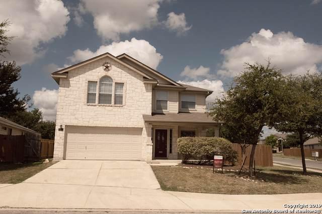 11103 Palomino Bend, San Antonio, TX 78254 (MLS #1413779) :: The Gradiz Group