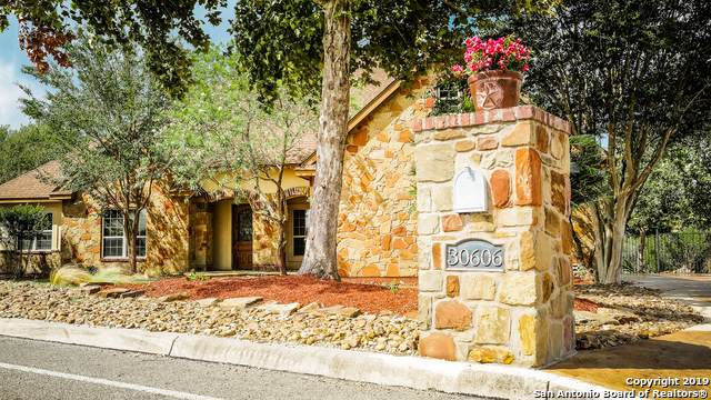 30606 Keeneland Dr, Fair Oaks Ranch, TX 78015 (MLS #1414206) :: Alexis Weigand Real Estate Group