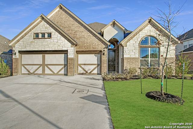 103 Destiny Dr, Boerne, TX 78006 (MLS #1415297) :: The Gradiz Group
