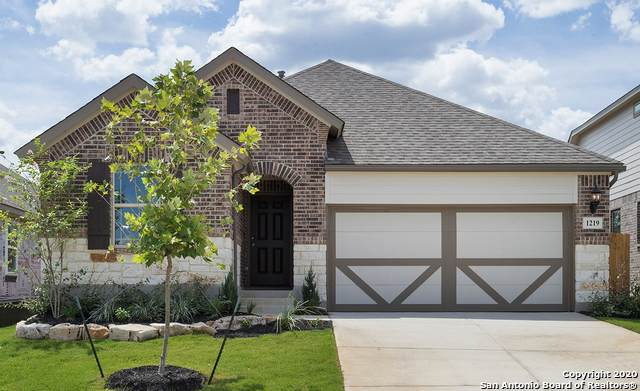 1219 Loma Ranch, New Braunfels, TX 78132 (MLS #1415351) :: Neal & Neal Team