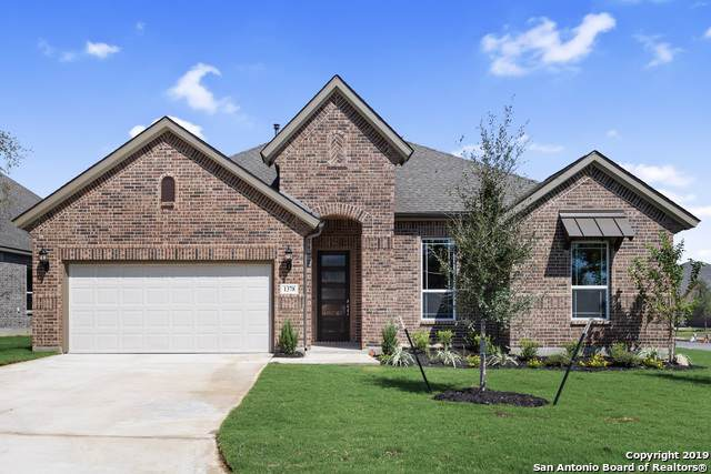 1378 Village Inn, New Braunfels, TX 78132 (MLS #1415379) :: The Gradiz Group