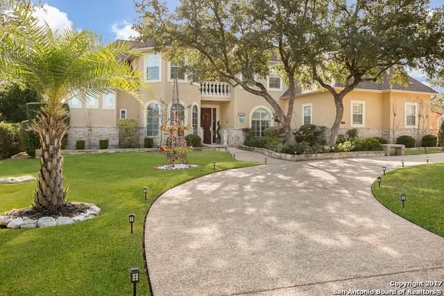 1922 Winding Vw, San Antonio, TX 78260 (MLS #1416055) :: Alexis Weigand Real Estate Group