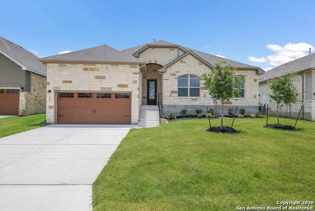 238 Sigel, New Braunfels, TX 78132 (#1417197) :: The Perry Henderson Group at Berkshire Hathaway Texas Realty