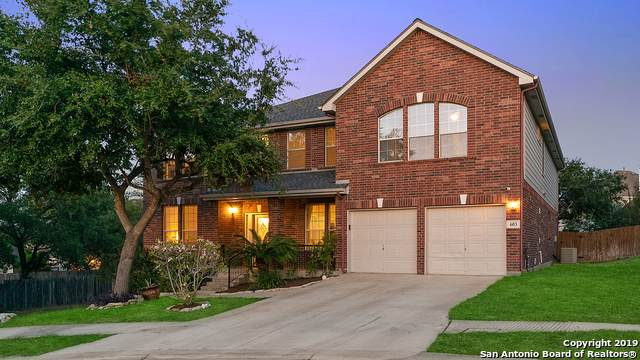 603 Windhurst, San Antonio, TX 78258 (MLS #1417719) :: Exquisite Properties, LLC