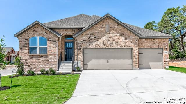 630 Singing Creek, Spring Branch, TX 78070 (#1418165) :: The Perry Henderson Group at Berkshire Hathaway Texas Realty