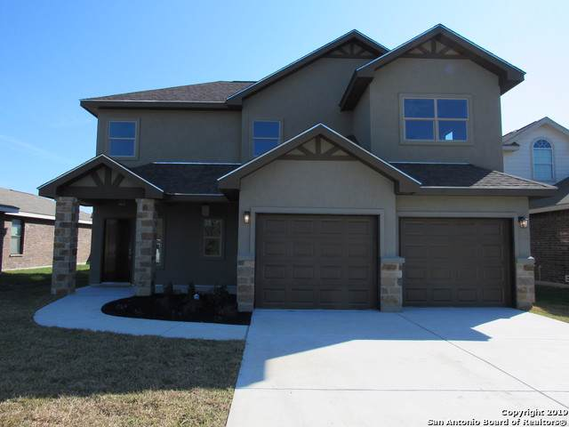 3830 Key West Way, Converse, TX 78109 (MLS #1418243) :: Alexis Weigand Real Estate Group