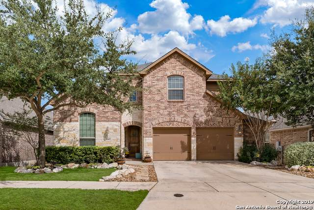 18402 Gran Mesa, San Antonio, TX 78259 (MLS #1418981) :: Tom White Group