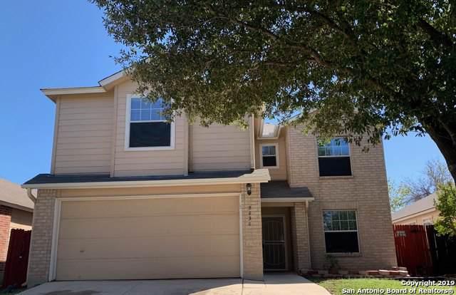 9434 Hacienda Acres, San Antonio, TX 78245 (MLS #1419189) :: Alexis Weigand Real Estate Group