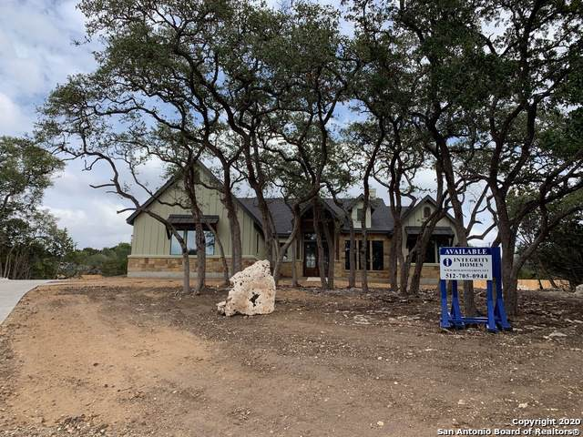 309 Havasu Pt, Spring Branch, TX 78070 (MLS #1420304) :: Alexis Weigand Real Estate Group
