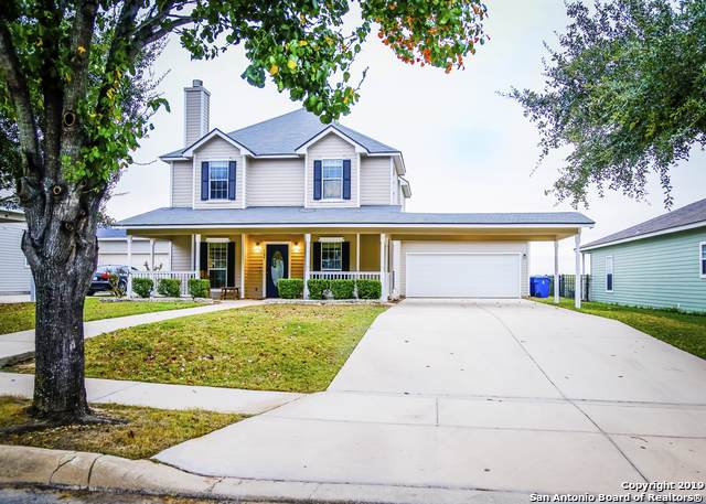 125 Whitewing Way, Floresville, TX 78114 (MLS #1420610) :: Alexis Weigand Real Estate Group