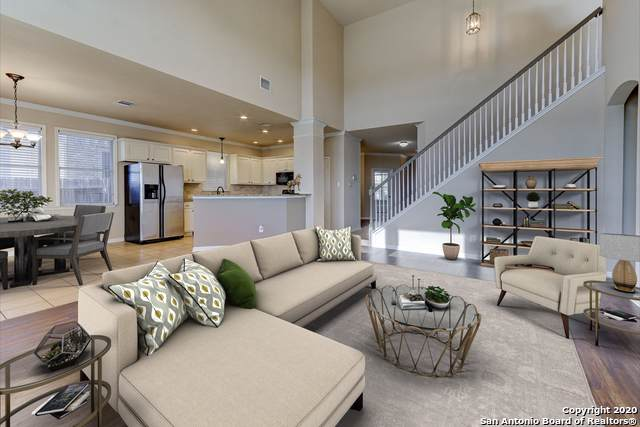 116 Bison Ln, Cibolo, TX 78108 (MLS #1420687) :: The Mullen Group | RE/MAX Access