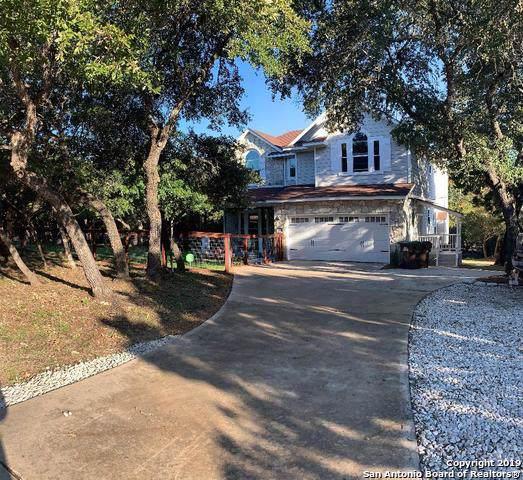 1222 W Oak Estates Dr, San Antonio, TX 78260 (MLS #1421500) :: Alexis Weigand Real Estate Group