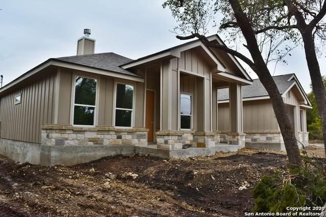 922 Marlys Ave, Canyon Lake, TX 78133 (MLS #1421681) :: BHGRE HomeCity