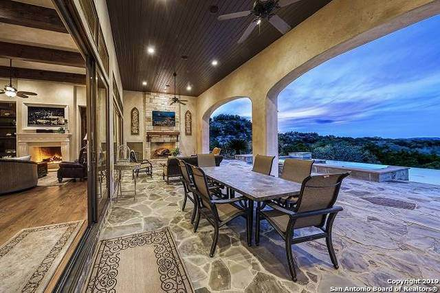 4 Thunder Hill, Boerne, TX 78006 (MLS #1422507) :: Concierge Realty of SA