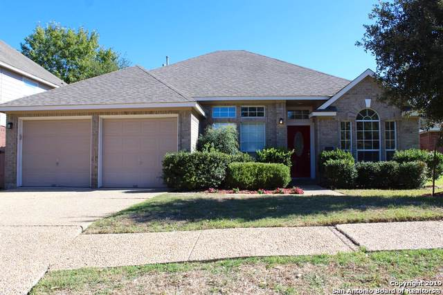 1806 Flint Oak, San Antonio, TX 78248 (MLS #1424102) :: Neal & Neal Team
