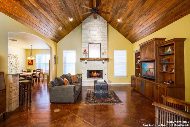 106 River Mountain Dr, Boerne, TX 78006 (MLS #1424196) :: BHGRE HomeCity