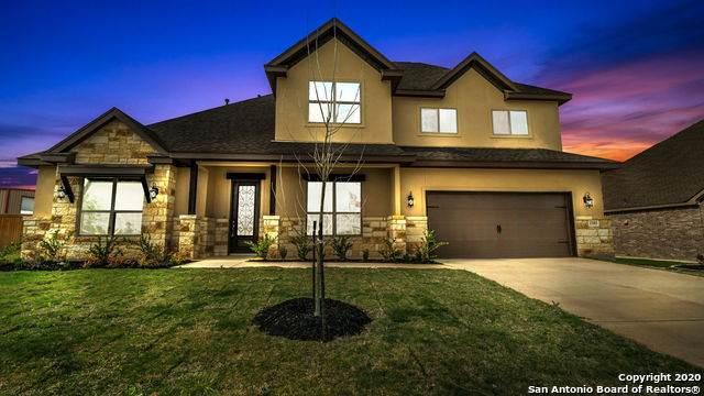 13103 Hallie Haven, Schertz, TX 78154 (MLS #1425812) :: Vivid Realty