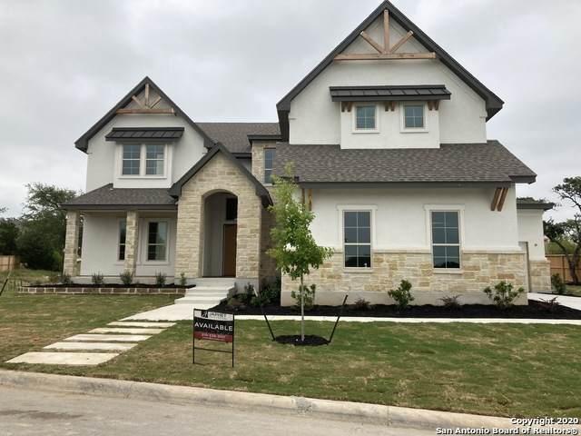 27136 Highland Crest, San Antonio, TX 78260 (MLS #1426104) :: EXP Realty