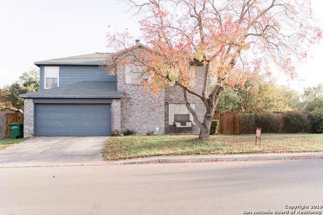 9142 Bowen Dr, San Antonio, TX 78250 (MLS #1426619) :: BHGRE HomeCity