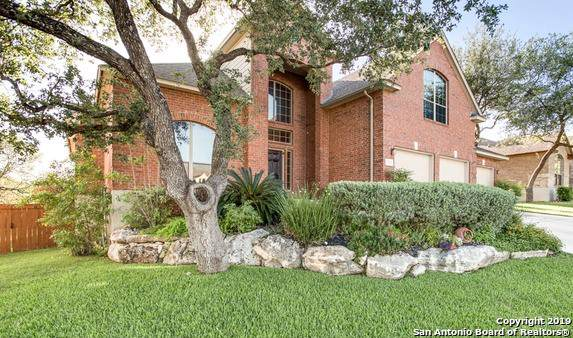 23707 Red Eagle, San Antonio, TX 78258 (MLS #1426815) :: 2Halls Property Team | Berkshire Hathaway HomeServices PenFed Realty