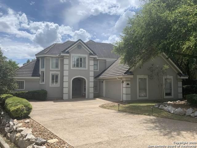 1310 Summerfield, San Antonio, TX 78258 (MLS #1427659) :: Concierge Realty of SA