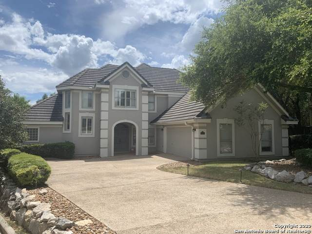 1310 Summerfield, San Antonio, TX 78258 (MLS #1427659) :: The Mullen Group | RE/MAX Access