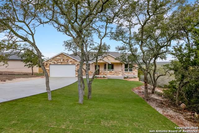 1108 Royal Eagle, Fischer, TX 78623 (MLS #1429306) :: BHGRE HomeCity