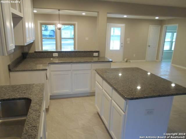 121 Brees Blvd, San Antonio, TX 78209 (MLS #1429508) :: Exquisite Properties, LLC