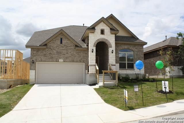 1835 Big Thunder, San Antonio, TX 78245 (MLS #1431464) :: REsource Realty