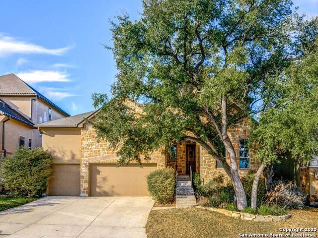 29043 Hobblebush, San Antonio, TX 78260 (MLS #1431867) :: BHGRE HomeCity