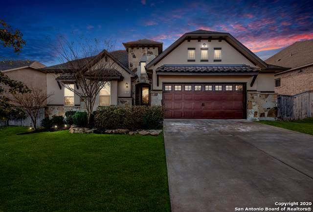 1714 Tree Fern, San Antonio, TX 78260 (MLS #1432373) :: BHGRE HomeCity
