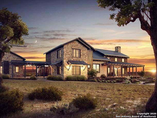 128 Inspiration Loop, Fredericksburg, TX 78624 (#1432697) :: The Perry Henderson Group at Berkshire Hathaway Texas Realty