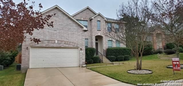 855 Peg Oak, San Antonio, TX 78258 (MLS #1433575) :: BHGRE HomeCity