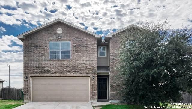 802 Eight Iron, San Antonio, TX 78221 (MLS #1434721) :: Reyes Signature Properties