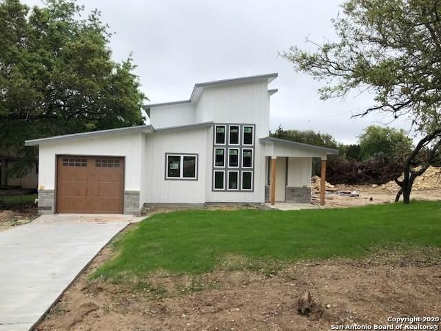 1171 Rhinestone, Canyon Lake, TX 78133 (MLS #1435638) :: Carolina Garcia Real Estate Group