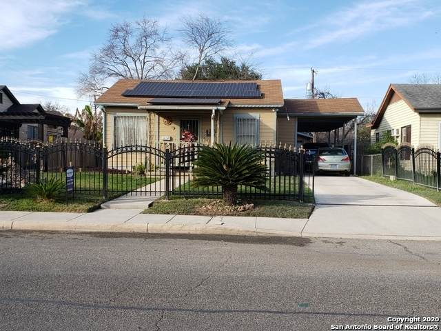 135 Hoover Ave, San Antonio, TX 78225 (MLS #1436766) :: Alexis Weigand Real Estate Group