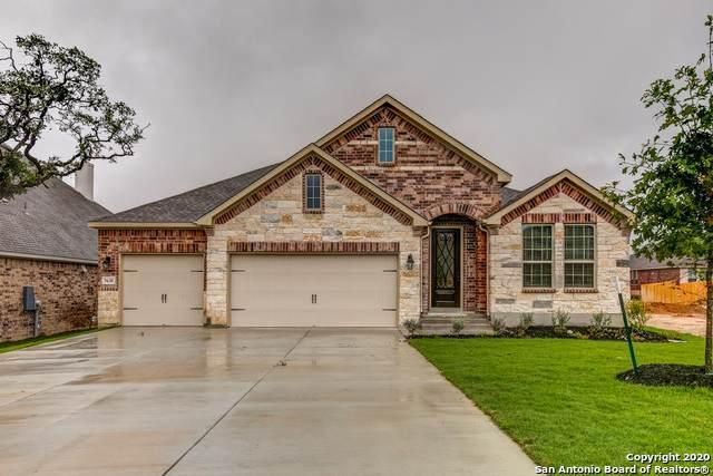 7630 Nolan Creek, Boerne, TX 78015 (MLS #1436998) :: The Lugo Group