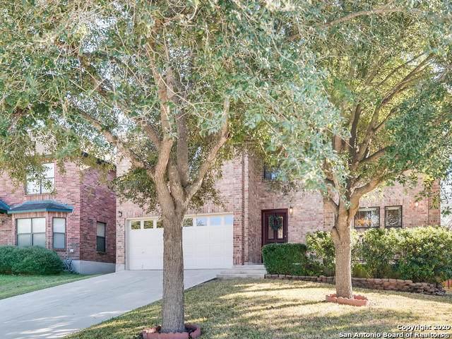 8542 Park Olympia, Universal City, TX 78148 (MLS #1438301) :: The Gradiz Group