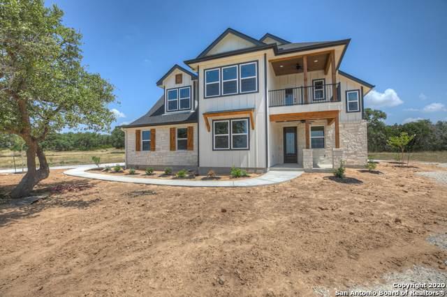 1644 Lake Ridge Blvd, Canyon Lake, TX 78133 (#1438997) :: The Perry Henderson Group at Berkshire Hathaway Texas Realty