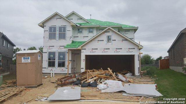 10105 Bricewood Place, Helotes, TX 78023 (MLS #1439035) :: Vivid Realty