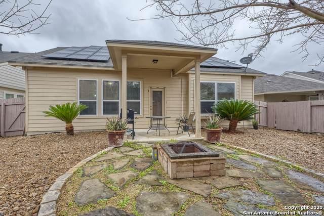 9814 Sable Green, San Antonio, TX 78251 (MLS #1439089) :: BHGRE HomeCity San Antonio