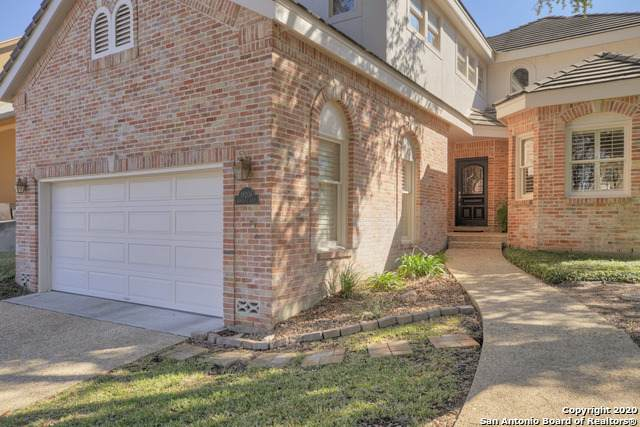 19206 W Birdsong, San Antonio, TX 78258 (MLS #1439816) :: The Glover Homes & Land Group