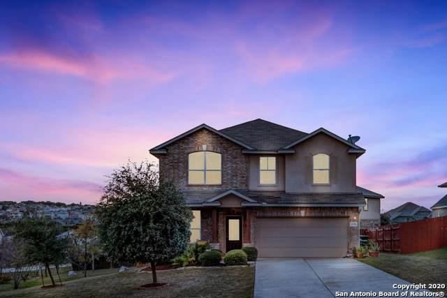 13701 Tivoli Gardens, Live Oak, TX 78233 (MLS #1440741) :: BHGRE HomeCity