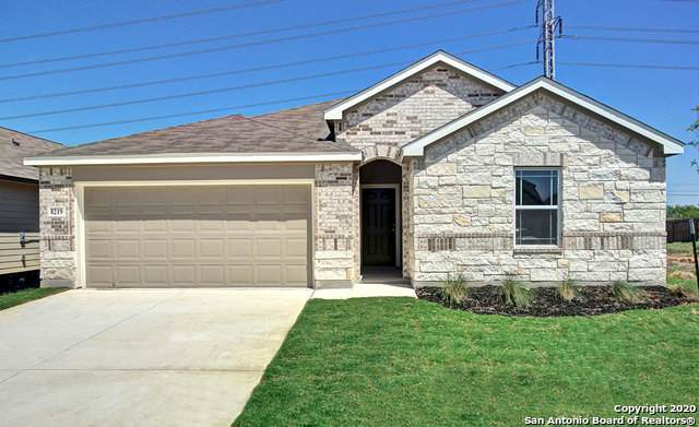 8219 Noble Crest, Converse, TX 78109 (MLS #1441483) :: The Castillo Group